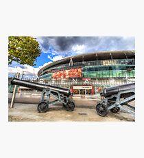 Arsenal FC Emirates Stadium London Photographic Print