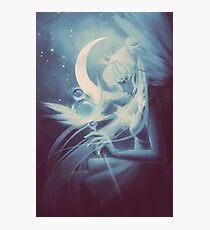 Cosmos Photographic Print
