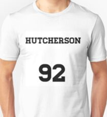 Josh Hutcherson Jersey Unisex T-Shirt