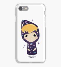 Noolie iPhone Case/Skin