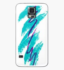 90's Solo Cup Jazz Print Case/Skin for Samsung Galaxy