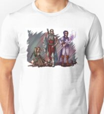 Co-op RPG T-Shirt