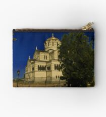 St. Vladimir Cathedral5 Studio Pouch