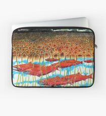 Fish Dream Laptop Sleeve