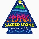 Sacred Stone Shirt by Andrew Hart