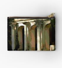 Greek Villa in Chersonesus Studio Pouch