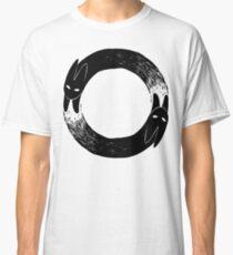 The Black Rabbit Classic T-Shirt