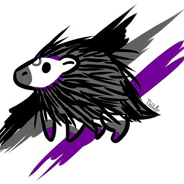 The Asexual Porcupine! by Thunar