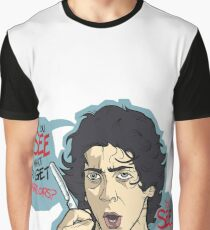 The Orphans - Warriors Graphic T-Shirt