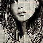 for her by Loui  Jover