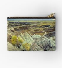 Painted Forest Studio Pouch