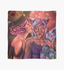 Cheshire Hat Scarf