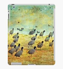 I Will Follow Him- Duvet and More! iPad Case/Skin