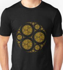 Apollonian Gasket Fractal 002 Unisex T-Shirt