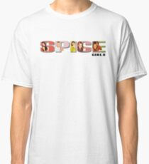 Spice Logo Classic T-Shirt