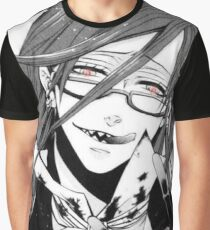 Bloody grell sutcliff Graphic T-Shirt