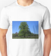 Red Deer At Killarney National Park Unisex T-Shirt