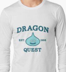 Dragon Quest Long Sleeve T-Shirt