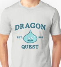 Dragon Quest Unisex T-Shirt