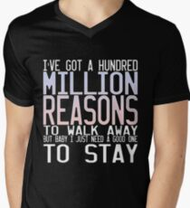 Million Reasons T-Shirt
