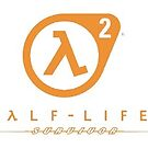 Half-Life 2 Survivor Lite by levelKro