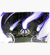 Chandelure | Inferno Poster