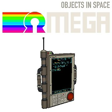 OmegaPad by FlatEarthGames