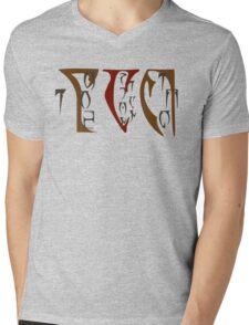 Argonian Appreciation Mens V-Neck T-Shirt