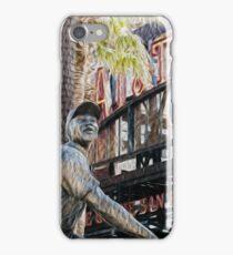 San Francisco Giants Main Gate iPhone Case/Skin
