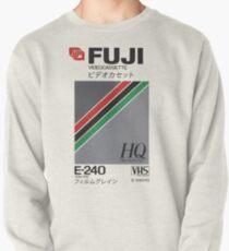 Sudadera sin capucha Fuji VHS