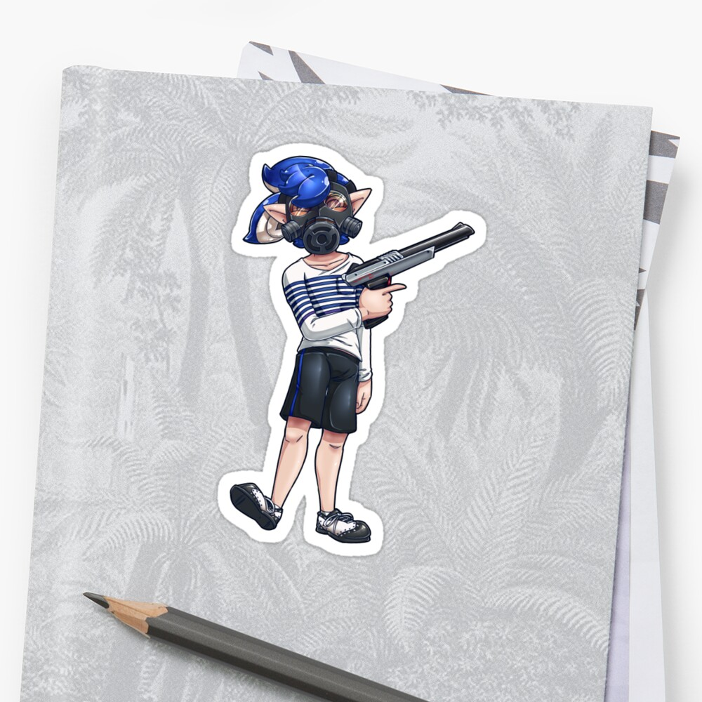 Cole Sticker by Dipschtick