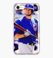 Kris Bryant - Chicago Cubs  iPhone Case/Skin