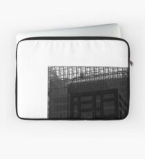 Modern Building Laptop Sleeve
