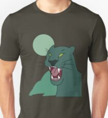 panther shirt, gravity falls T-Shirt