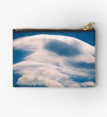 Lenticular Cloud Studio Pouch