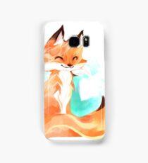 I love you, Kitsune! Samsung Galaxy Case/Skin