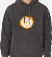 Official Monkeyknot Logo Pullover Hoodie