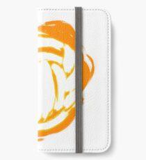 Official Monkeyknot Logo iPhone Wallet/Case/Skin