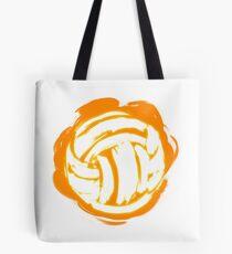 Official Monkeyknot Logo Tote Bag