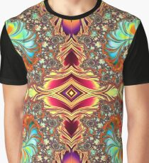 bbqshoes: Fractal Design 1440A Graphic T-Shirt