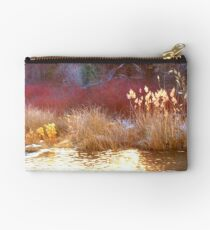 LAYERS OF EARTH Studio Pouch