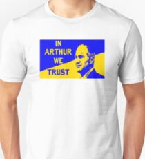brad arthur Unisex T-Shirt