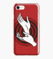 MEANWHILE iPhone Case/Skin