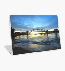 Glory - Moods Of A City - The HDR SeriesSydney Harbour, Sydney Australia Laptop Skin