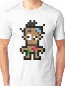 Pixel Voodoo Vince Unisex T-Shirt