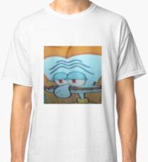 TFW YOU SMOKE A FAT WEED Classic T-Shirt