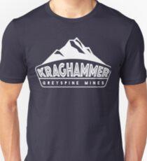 Kraghammer Unisex T-Shirt