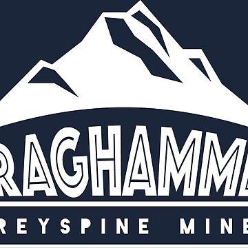 Kraghammer by ashto