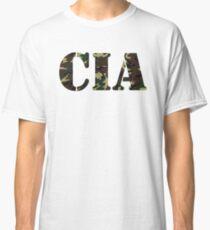 CIA Classic T-Shirt