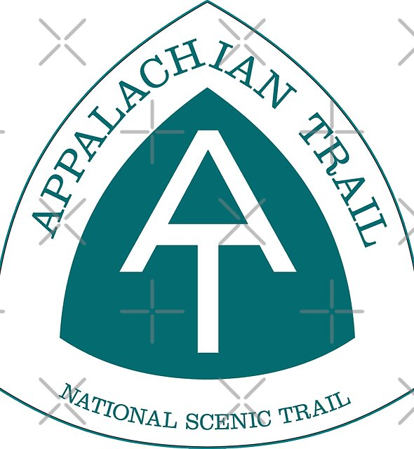 Appalachian National Scenic Trail Sign by worldofsigns